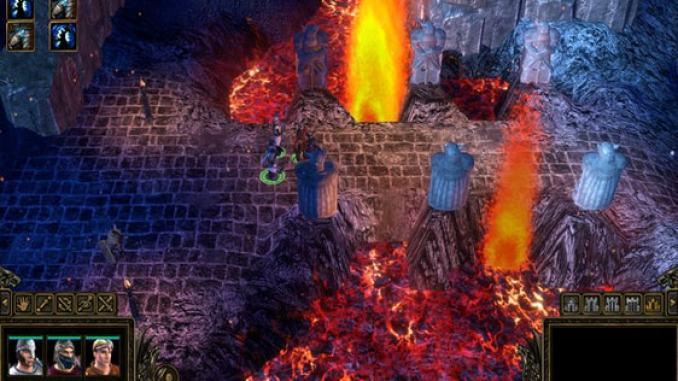 SpellForce 2: Shadow Wars screenshot 1