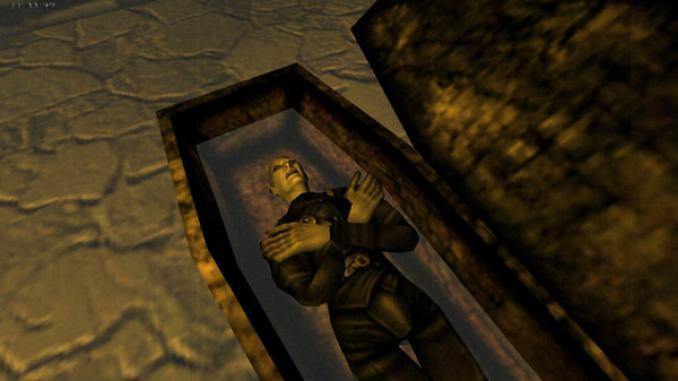 Nosferatu: Wrath of Malachi screenshot 1