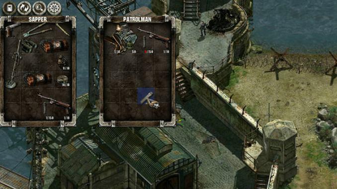 Commandos 2 + 3 screenshot 2