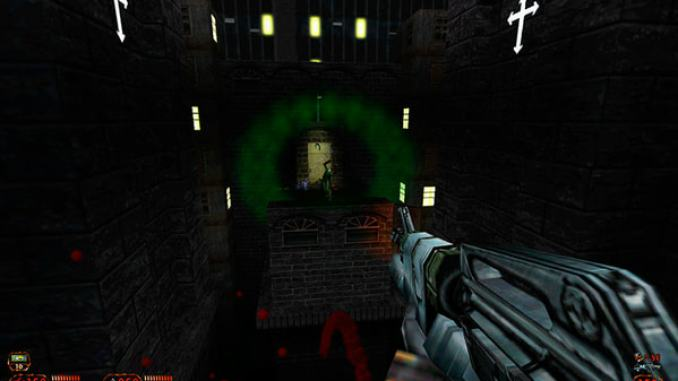 Blood 2: The Blood Group screenshot 2