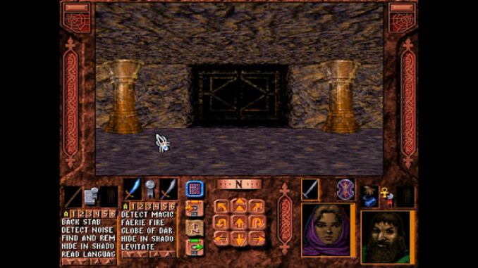 Forgotten Realms: The Archives - Collection Three screenshot 2