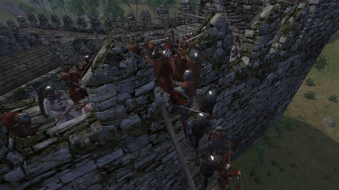Mount & Blade Complete Collection screenshot 2