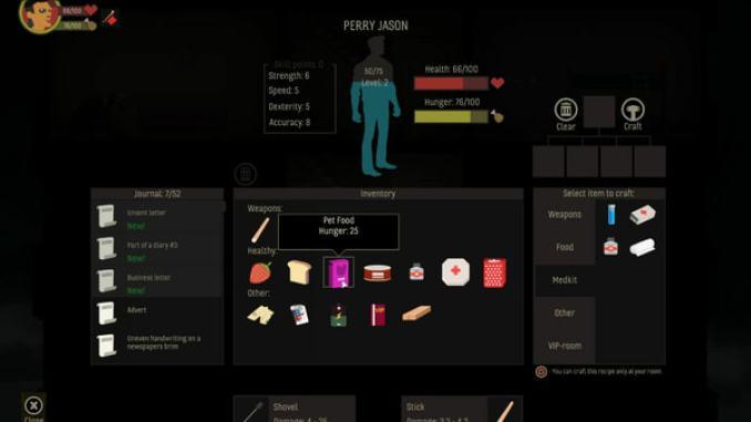 Skyhill screenshot 2