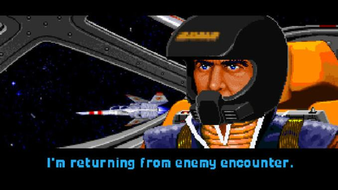 Wing Commander 1+2 screenshot 3