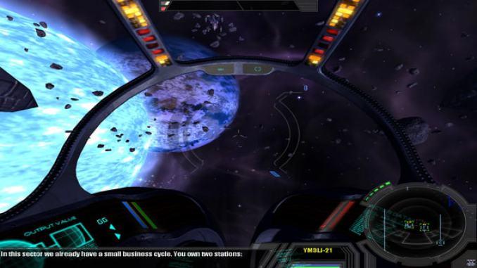 X2: The Threat screenshot 3