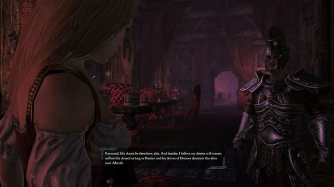 Divinity 2: Developer's Cut screenshot 3