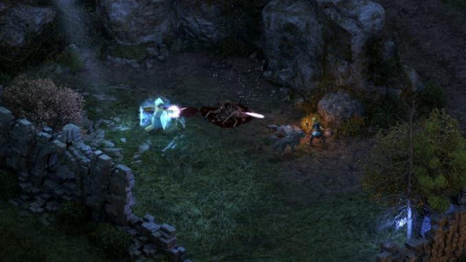 Pillars of Eternity: Royal Edition screenshot 1