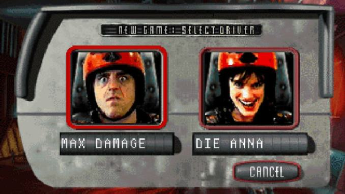 Carmageddon Max Pack screenshot 1