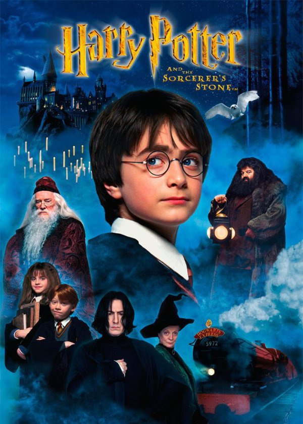 Watch Harry Potter and the Philosopher39s Stone in