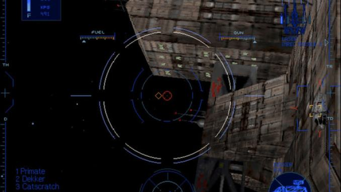 Wing Commander 4: Price Of Freedom screenshot 3