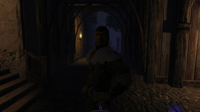 Thief: Deadly Shadows screenshot 2