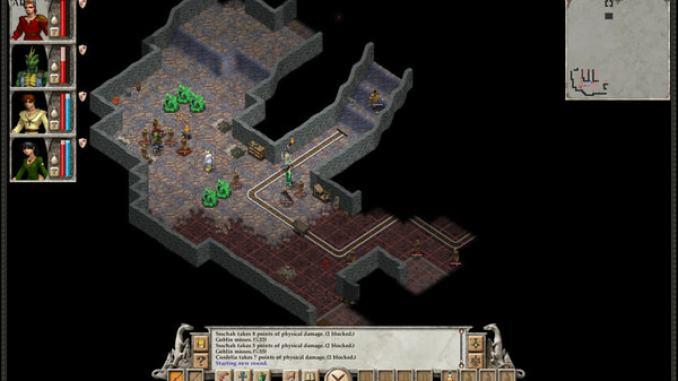 Avernum - The Complete Saga screenshot 1