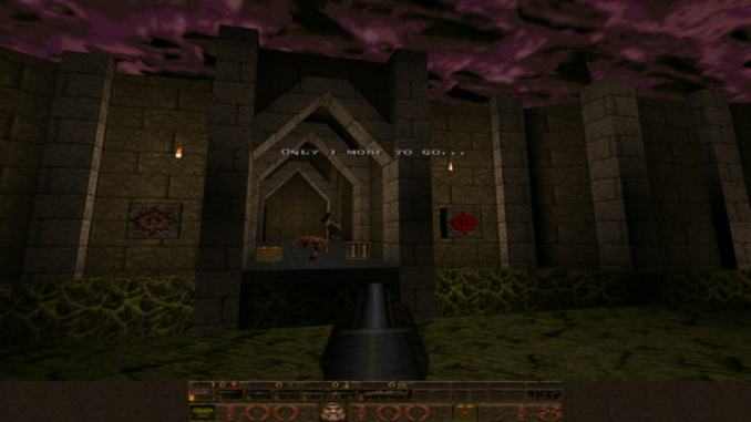 Quake: The Offering screenshot 3