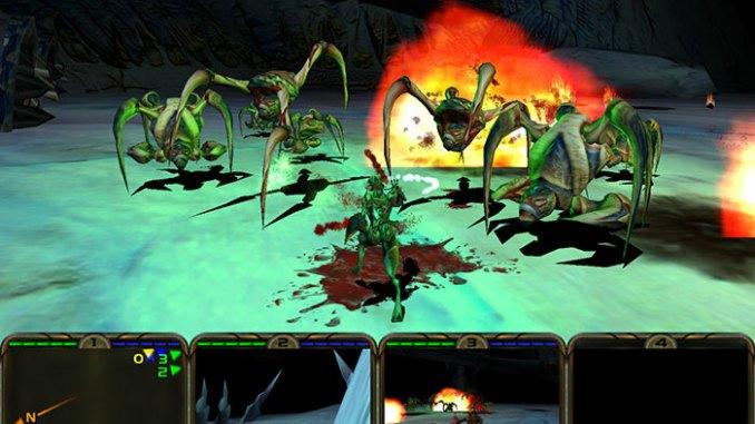 Evolva screenshot 1