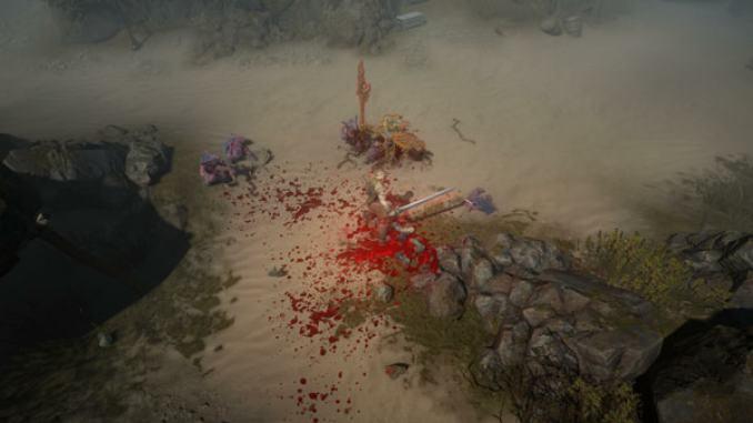 Vikings: Wolves of Midgard screenshot 3