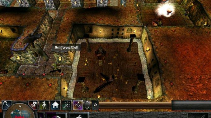 Dungeon Keeper 2 screenshot 3