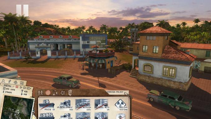Tropico 3 Gold Edition screenshot 3