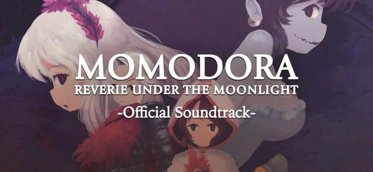 Momodora: Reverie Under the Moonlight OST
