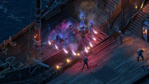 Pillars of Eternity II: Deadfire - Critical Role Pack - GOG Database Beta