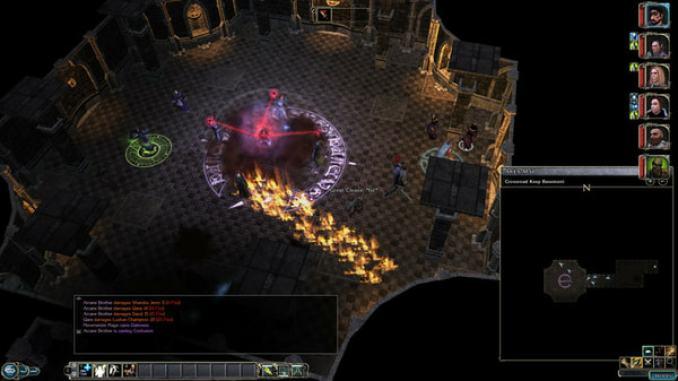 Neverwinter Nights 2 Complete screenshot 3