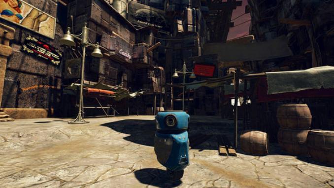 Alice VR screenshot 3