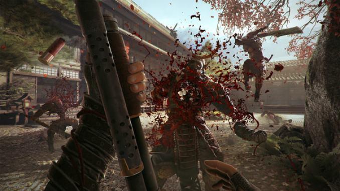 Shadow Warrior 2 Deluxe screenshot 3
