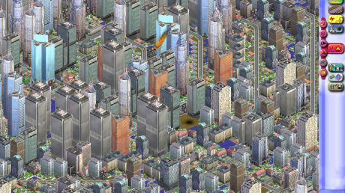 SimCity 3000 Unlimited screenshot 3