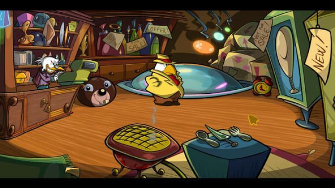 Detective Gallo screenshot 3