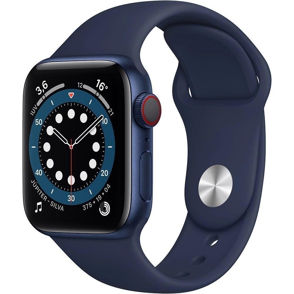 Apple Watch Series 6 (GPS + Celular)