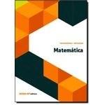 Matemática - Coleção Metalmecânica Metalurgia