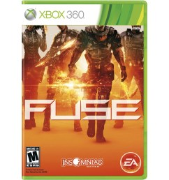 game fuse xbox 360 nas lojas americanas com fuse xbox 360 release date [ 1000 x 1000 Pixel ]
