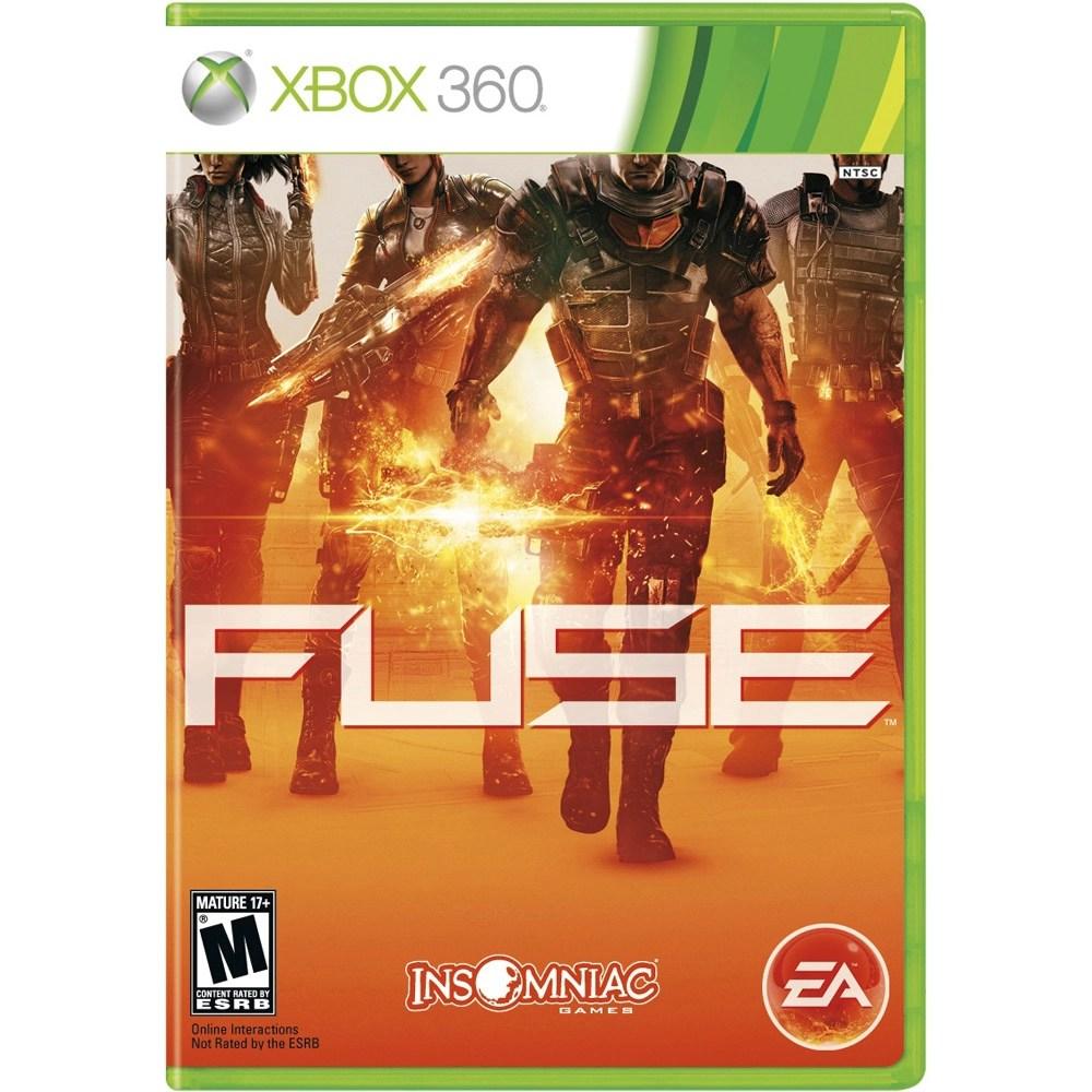 medium resolution of game fuse xbox 360 nas lojas americanas com fuse xbox 360 release date