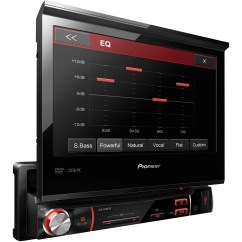 Pioneer Avh 288bt Qual Formato De Video Honeywell Y Plan Valve Wiring Diagram Dvd Player Automotivo 3580 T Americanas