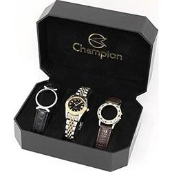 3f979b49c33 DESCONTO EXCLUSIVO  - LOJAS AMERICANAS - Relógio Feminino Champion ...