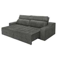 Sofa Usado Olx Rio De Janeiro Half Square Sofas Em Promocao Nas Lojas Americanas Com 4 Lugares Connect Retratil E Reclinavel Suede Amassado Cinza Rifletti