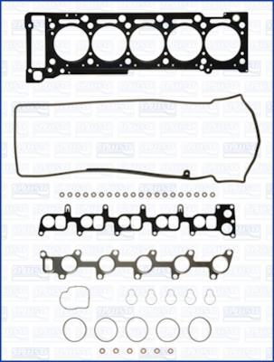 Joint de culasse pour MERCEDES-BENZ CLASSE E E 270 CDI