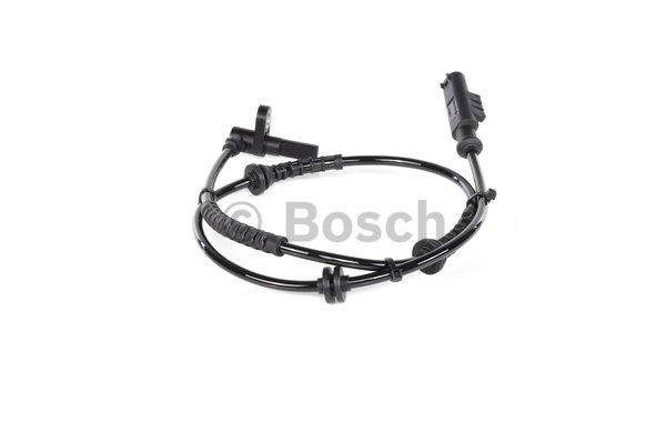 Capteur ABS pour OPEL CORSA D 1.3 CDTI 90cv (66kw