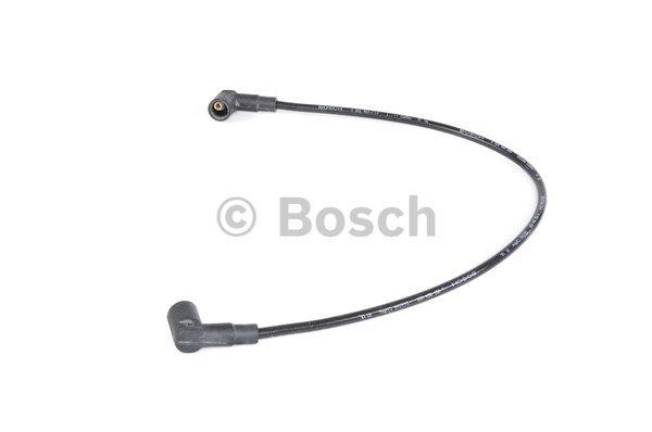 Cable de bobine d'allumage pour Volkswagen POLO (6N1) 75 1