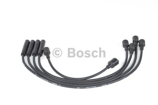 Cable d'allumage pour SUZUKI SAMURAI 1.3 Traction