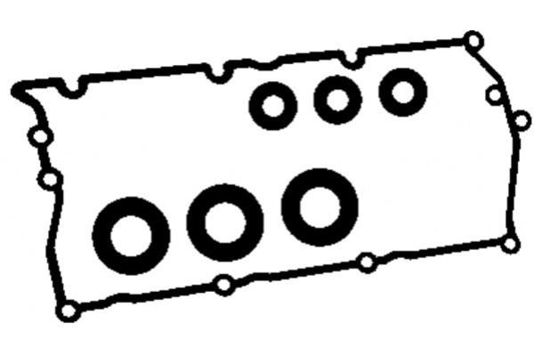 Autres pieces de culasse pour RENAULT VEL SATIS 3.0 dCi