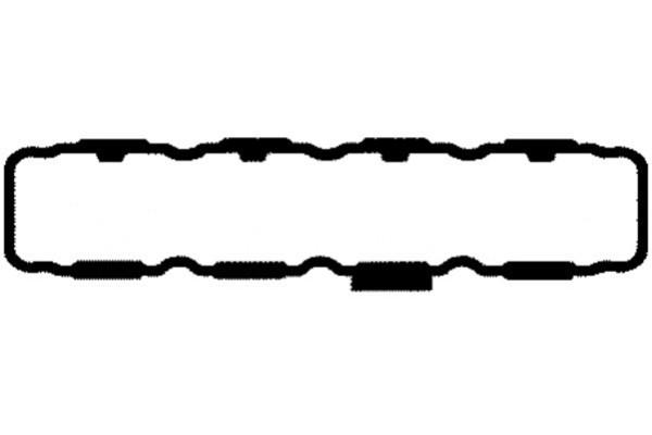 Joint de cache culbuteurs pour RENAULT GRAND SCÉNIC II 1.9