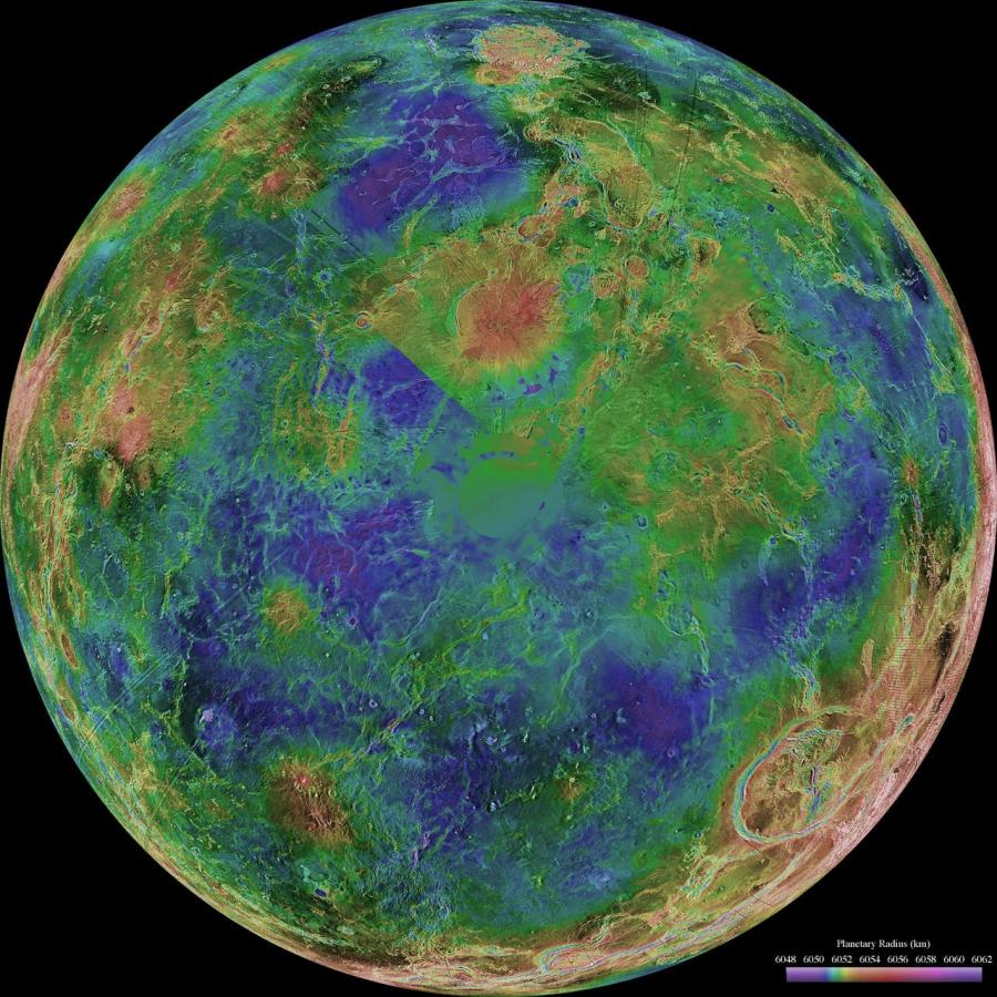 كوكب الزهرة