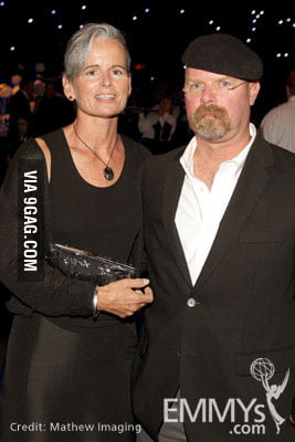 Jamie Hyneman Eileen Walsh : jamie, hyneman, eileen, walsh, JAMIE, LISSOW, Actor, Jamie, World, Premiere, Stock, Photo, 96910523
