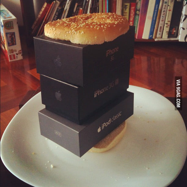 triple big mac 9gag