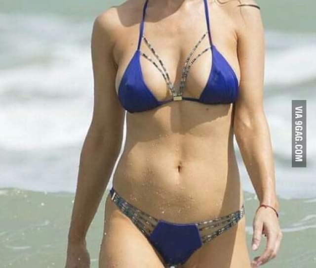 Joanna Krupa Hot Bikini Babe