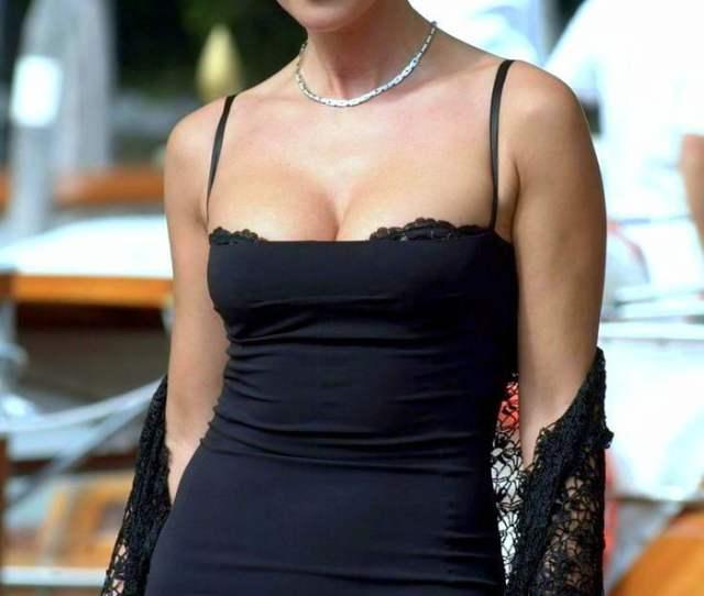Monica Bellucci Still As Hot As Ever