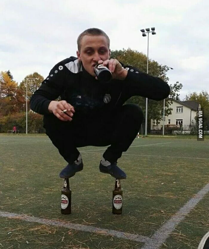 That Slav Squat Is It Even Real Or Is It Just Fantasy 9GAG