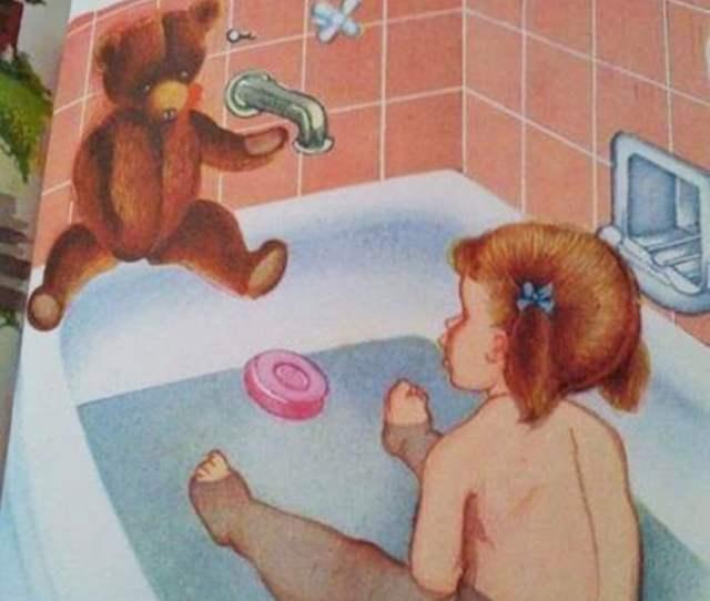 Pedo Bear Origins