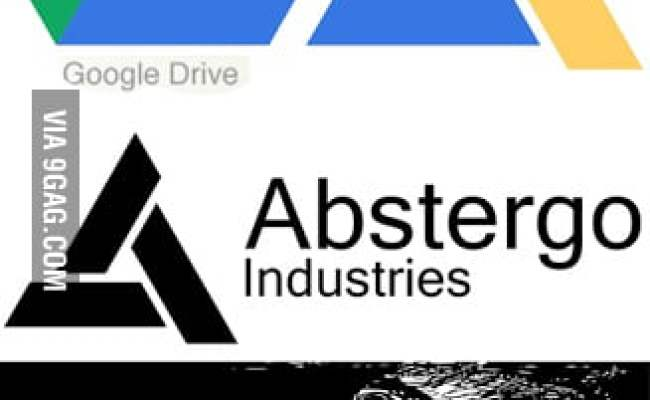 Google Drive Abstergo Industries O 9gag