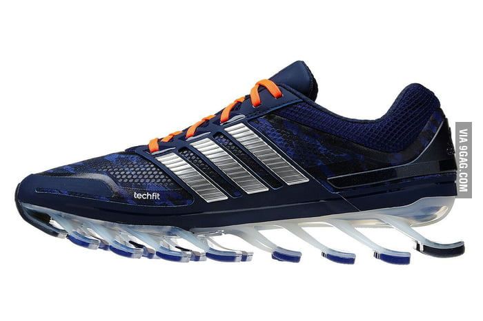 Sneaker Girl Wallpaper To The Guys With The Worst Shoes Ever Adidas Springblade